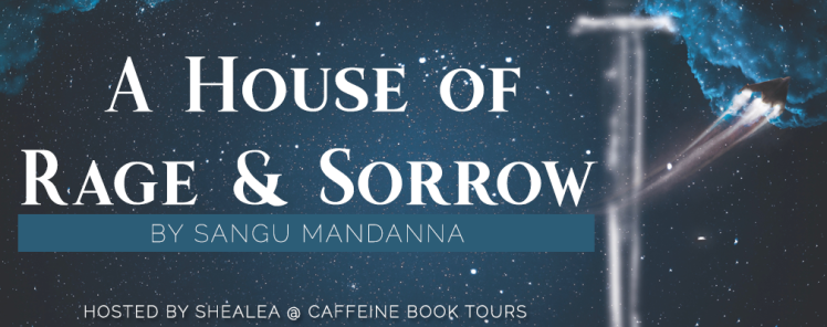 Header (A House of Rage and Sorrow)